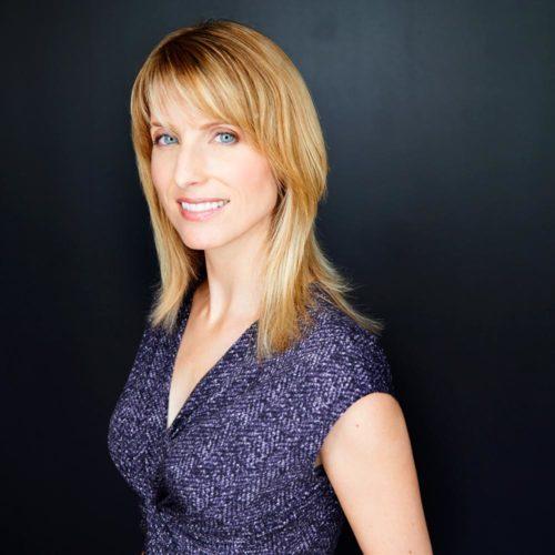 Jennifer Ansley