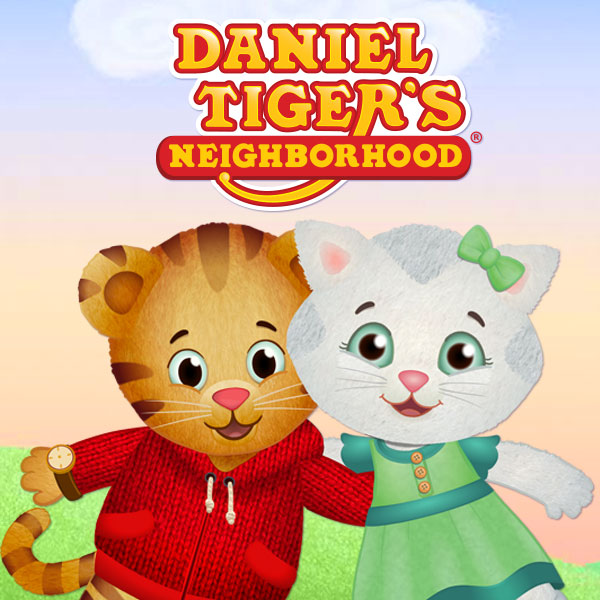 Daniel tigers neighborhood miss elaina