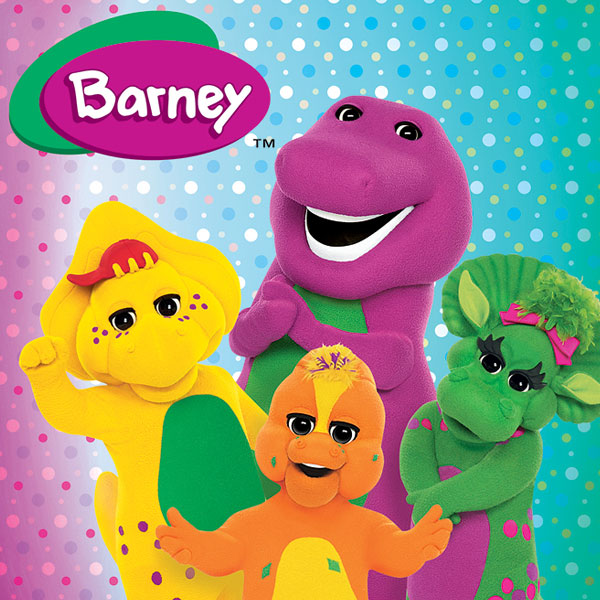 - Barney - 9 Story Media Group
