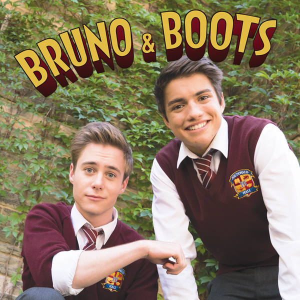 bruno & boots the wizzle war cda