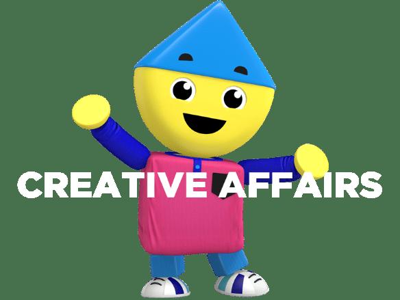 Creative Affairs